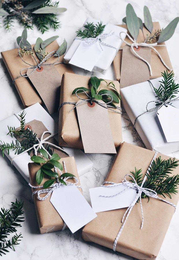 Gift-Wrapping-Ideas-Inspired-By-Nature-Secrets-of-Green-1